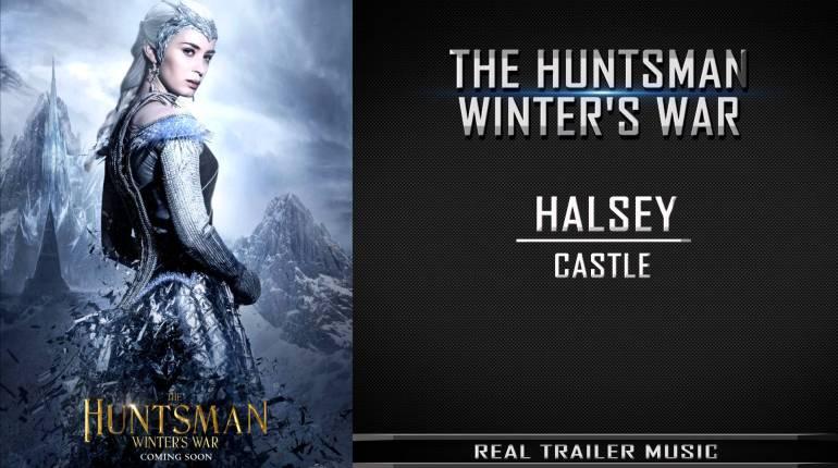 castle by halsey huntsman winters war
