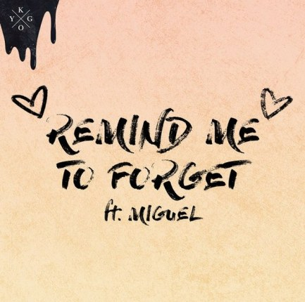 kygo-remind-me-to-forget