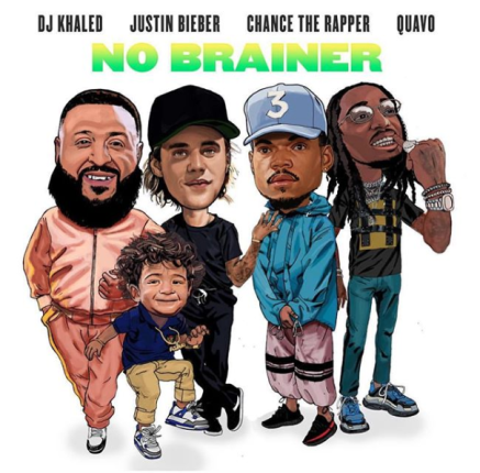 No brainer by Dj Khaled