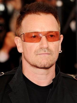 U2-Bono-Berlin