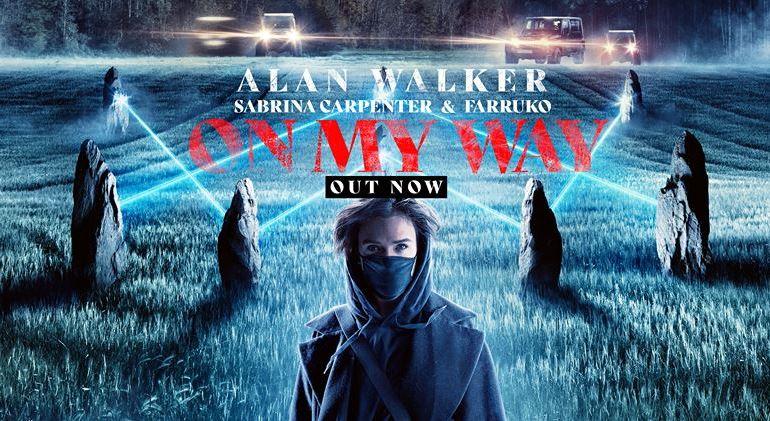 Alan-Walker-Sabrina-Carpenter-Farruko-On-My-Way