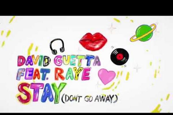 david guetta stay