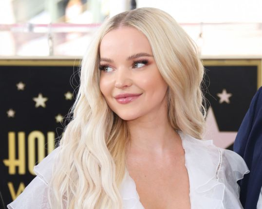 dove Cameron so good