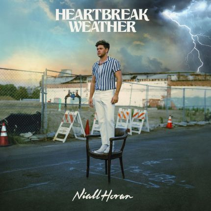 Niall Horan Heartbreak Weather