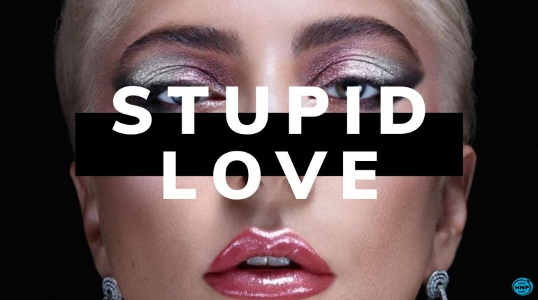 lady gaga stupid love tour dates