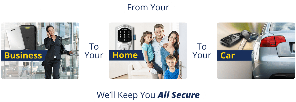 We'll Keep You All Secure