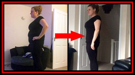 Bex Before And After Bootcamp