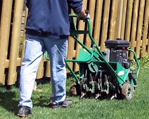 core aeration service in st louis, mo