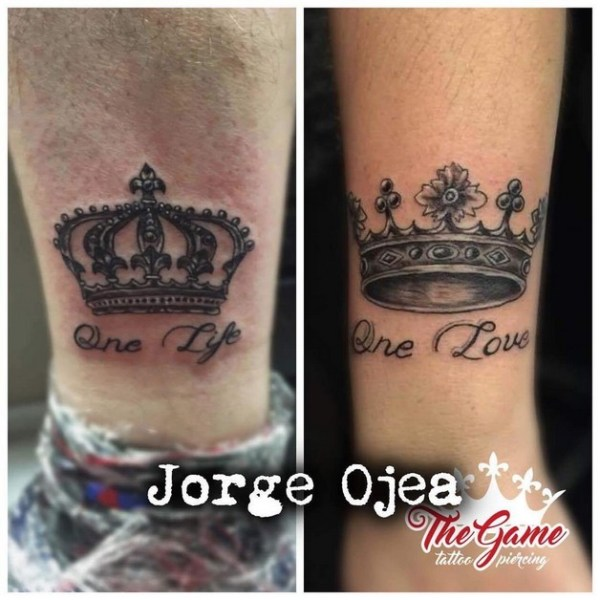 20 Queen Quotes For Tattoos Ideas And Designs