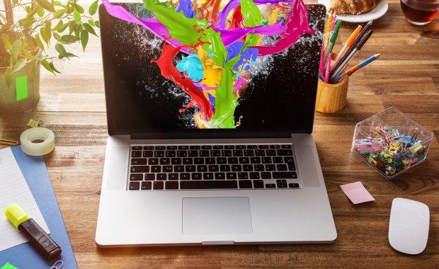 Graphic Design for Website and Digital Marketing