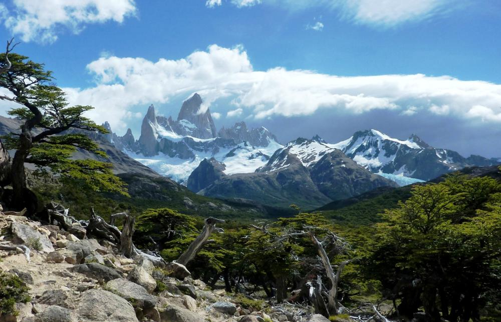 El Chalten Argentina  city photos gallery : el chalten argentina