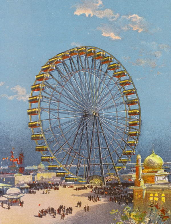 Image result for world's fair