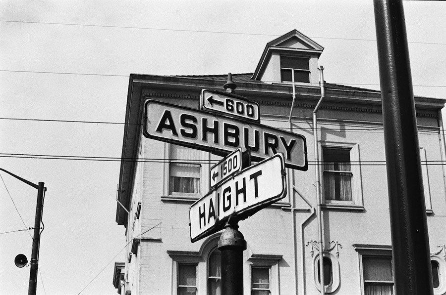 Image result for haight ashbury