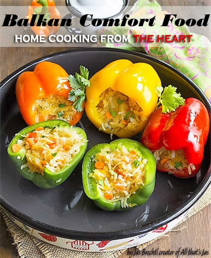 Balkan comfort food home cooking from the heart all thats jas balkan comfort food cookbook all thats jas forumfinder Choice Image