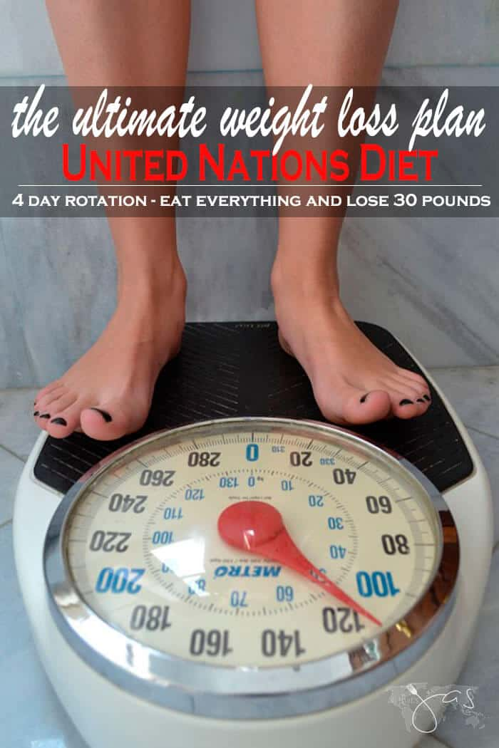 Lose up to 30 lbs in 90 days with UN Diet without giving up any of the food groups. Your metabolism will change and you won't gain the weight back.