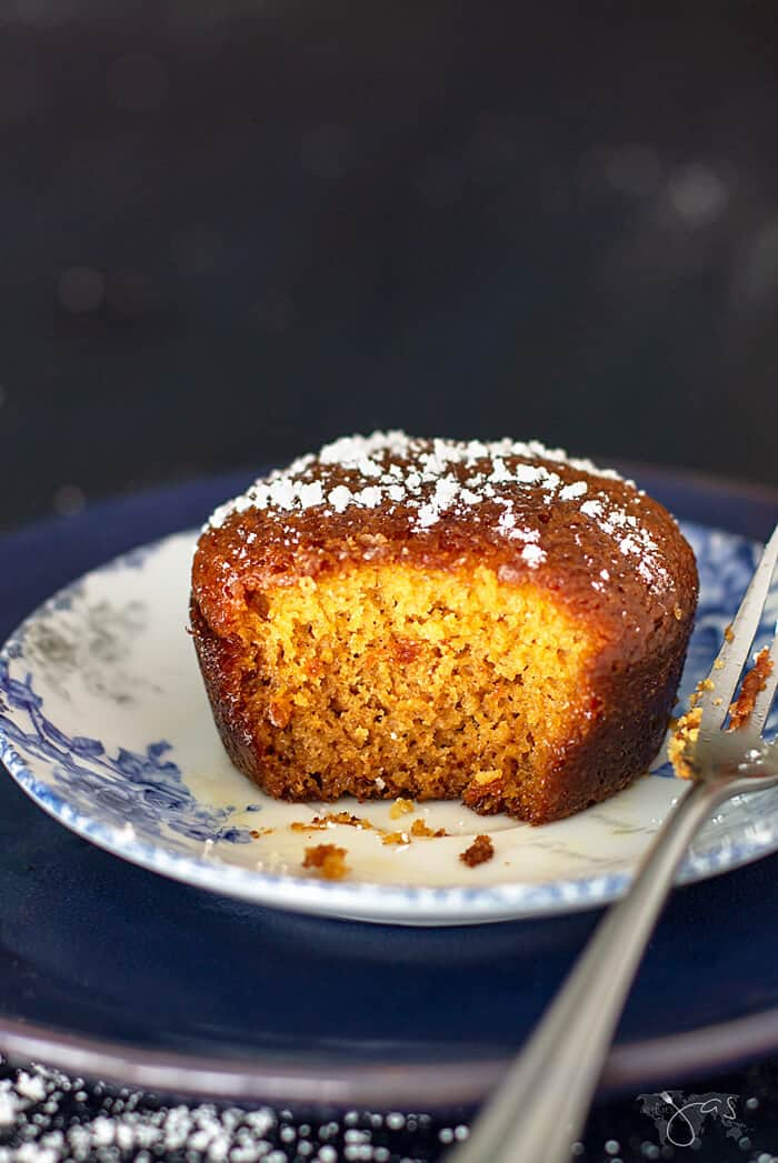 Irresistible South African recipe for malva pudding
