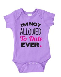 17 Hilarious Baby Clothes Parents Will Love