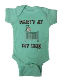17 Hilarious Baby Clothes Parents Will Love | All Things Sloth