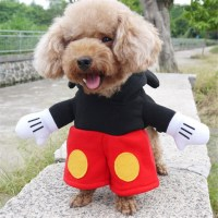 22 Hilarious Pet Costumes You Have To See