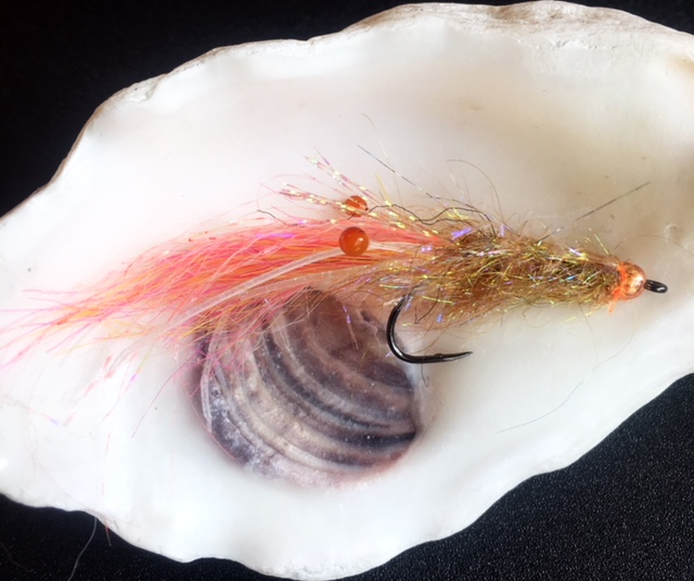 Simple Shrimp