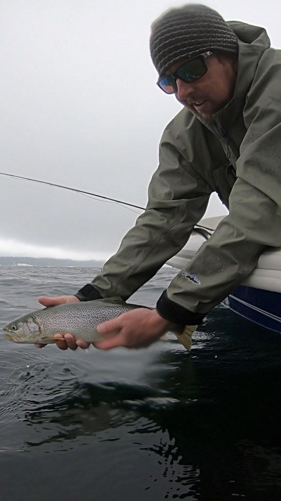 June Fishing Report