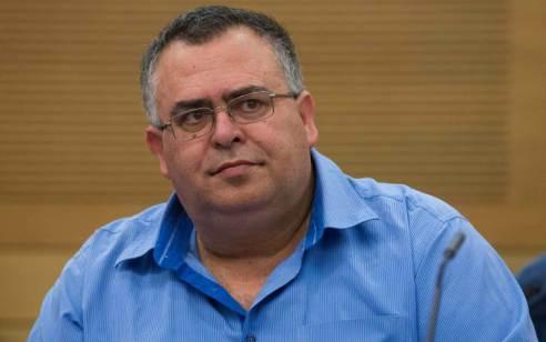 """המשטרה ממליצה להעמיד לדין את ח""""כ דוד ביטן ואת ראש עיריית ראשל""""צ לשעבר"""