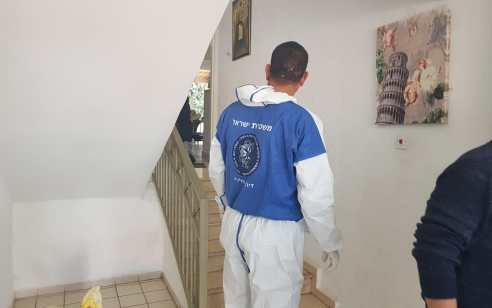 מטפלת זרה נעצרה בחשד לרצח קשישה בגבעתיים