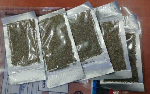 המאבק בנגע הסמים: נעצרו 4 חשודים בסחר בסם מסוכן בבאר שבע