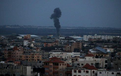 תל אביב באר שבע וראשון לציון החליטו לפתוח הערב מקלטים