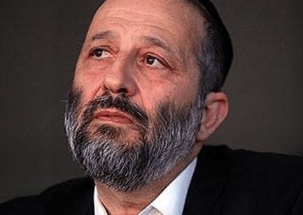 שר הפנים דרעי יחל בהליך לביטול מעמד הקבע של שני מחבלים תושבי מזרח ירושלים
