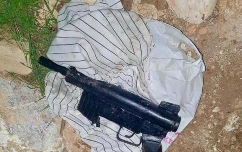 הלילה נעצרו 19 מבוקשים פעילי טרור ונתפסו נשקים