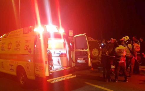 נעצר תושב עכו בחשד שדקר קטין בן 16 בעיר