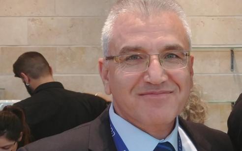 """מנהל המרכז הרפואי זיו בצפת ידליק משואה: """"מביא לביטוי את המצפון הישראלי"""""""