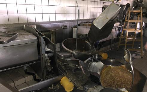 אילת: 8 עובדי מלון דן נפגעו בפיצוץ סיר לחץ שגרם לקריסת חלק מתקרה