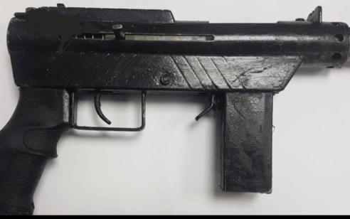 נעצר ערבי תושב באקה אל גרבייה בחשד להחזקת נשק לא חוקי שנתפס בביתו
