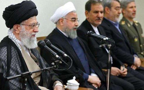 """מפקד משמרות המהפכה: """"ארה""""ב תתחרט אם תגדיר אותנו ארגון טרור – לא יהיה לצבאה שקט"""""""