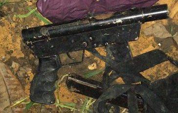 הלילה נעצרו 8 מבוקשים פעילי טרור ונתפס נשק