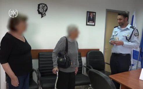 נעצר ערבי בשנות ה-30 לחייו בחשד שעקץ אלפי שקלים מקשישים תוך שמתחזה לאדם תמים המנסה לעזור להם בכספומט