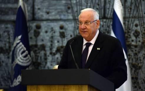 שידור חי: נשיא המדינה מארח בבית הנשיא את חגיגת יום העצמאות המרכזית והמסורתית תחת הכותרת ״כל ישראל מירושלים״