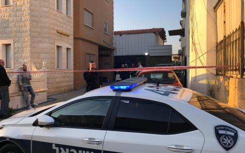רמלה: גבר בן 28 נפצע קשה מדקירה
