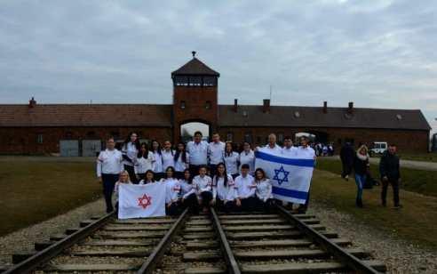 פולין ביטלה ביקור של משלחת ישראלית בגלל הכוונה לדון בהשבת רכוש יהודי