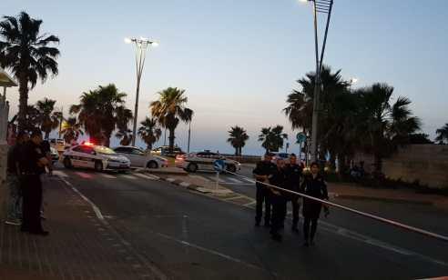 עכו: בן 40 נורה למוות – המשטרה פתחה בחקירה