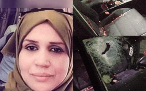 """בימ""""ש העליון הורה לשחרר למעצר בית את הקטין שהואשם בהריגת עאישה א-ראבי"""