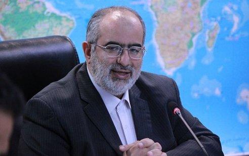 """יועצו של נשיא איראן רוחאני: """"הנשיא טראמפ, רצית הסכם טוב יותר? אתה הולך לקבל מלחמה"""""""