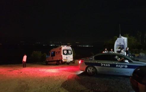 אחרי שעות של חיפושים: 5 הנעדרים שנעלמו עם הסירה אותרו בריאים ושלמים