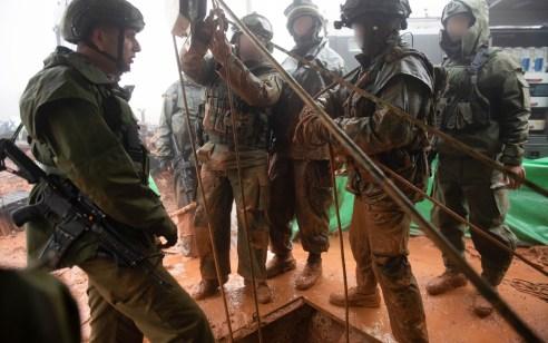 """צה""""ל יחל בפינוי שדה מוקשים סמוך לקיבוץ משגב עם שתימשך כחודשיים – פיצוצים מבוקרים יישמעו לסירוגין"""