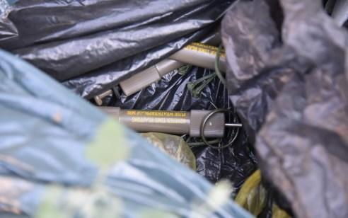 נעצרו 6 חשודים בעבירות של ייצור, הכנה וסחר בנשק, קשירת קשר לעשות פשע, סחר בסם מסוכן וכן החזקת נכס חשוד כגנוב