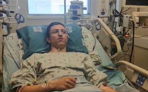 חל שיפור במצבו של הפצוע הבינוני מהפיגוע ביום שישי