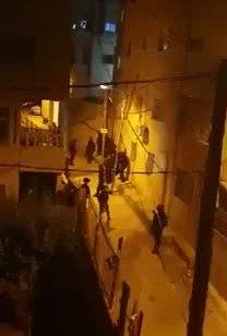 נעצרו 6 מחבלים שגרמו נזק לרכבת הקלה בירושלים – 2 שוטרים נפצעו