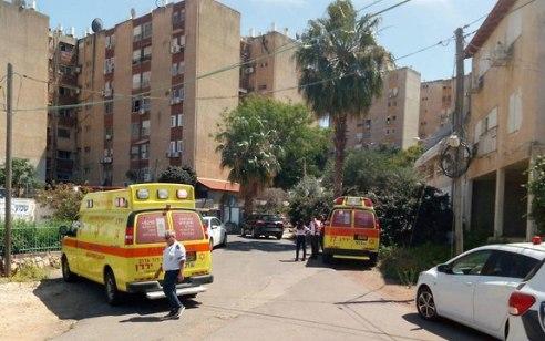 גבר כבן 49 נפצע בינוני במהלך קטטה בטבריה – נעצר חשוד בדקירה